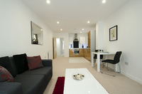 Save £8,000 off the deposit on a new apartment at Brenley Park