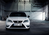 The new Ibiza Cupra: The essence of Seat