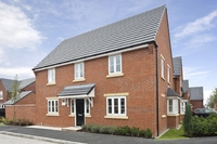 Great news for homebuyers in Chorley