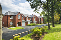 Last chance to buy a new detached home at Mill Gate