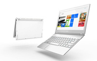 "Aspire S7 Series - The thinnest and lightest ""touch & type"" ultrabooks"