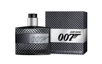 The 007 effect sees sales of Bond fragrance on the rise