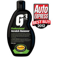 G3 Pro Scratch Remover wins top award