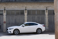 All-new Mazda6 is a no compromise option for company car drivers