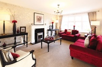 Celebrate an unforgettable Christmas in a new Redrow home
