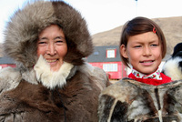 Experience the Inuit way of life
