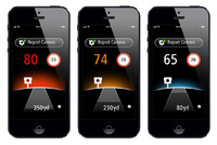 TomTom releases update for Speed Cameras iPhone app