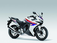 Honda announces completion of 2013 line-up