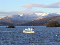 New 'Shop and Cruise' winter warmer in the English Lake District