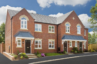 Move onto the property ladder in Nottinghamshire with Morris Homes