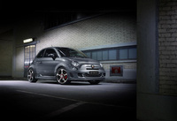 Abarth set for appearance at Motorcycle Live 2012