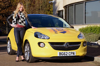 Vauxhall and ingenie to offer affordable car insurance for young drivers