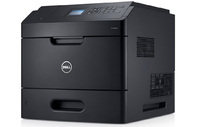 Dell updates portfolio with new color and monochrome printers