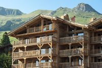 Introducing Hotel Cordée Des Alpes