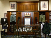 Highland Dress Store