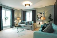 Miller Homes unveils new Nottinghamshire apartments