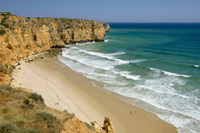 Escape the winter blues to the mild climate of the Algarve