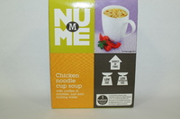 A 'souper' solution to sniffles from Morrisons NuMe