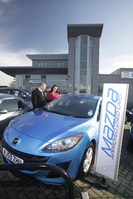 New customer benefits with Mazda's Approved Used Car Scheme