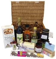 Arch House Deli launches range of locally inspire hampers