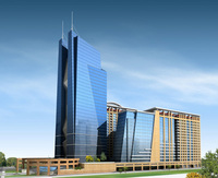 Dusit Thani Abu Dhabi to open early next year