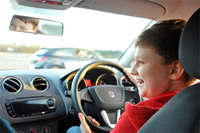 Seat Young Driver course has positive effect on accident rates