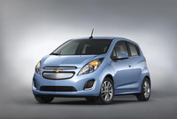 Chevrolet Spark EV is pure, electric fun