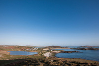 Hell Bay, Bryher - Archaeology, food foraging and wildlife spotting