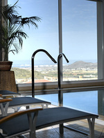 New Year detox retreat at La Manga Club
