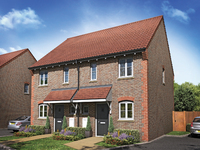 Taylor Wimpey launches new phase at Great Western Park