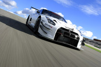 2013 GT-R NISMO GT3 demonstrates pace offered by upgrades