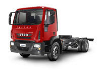 Iveco vehicles named Truck of the Year in China and Brazil