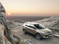 All-new Ford Kuga delivers innovation and improved fuel efficiency
