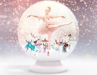 The Royal Ballet's The Nutcracker broadcast live into cinemas