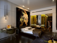 New flagship art'otel to open in the heart of Amsterdam in 2013