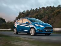 Ford's 1.0-litre EcoBoost engine is a Fleet Hero