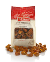 Goldenberries - Little nuggets of nutritional gold