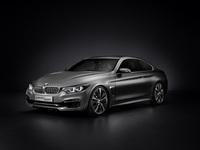 BMW 4 Series Coupe: Aesthetics, dynamics, individuality