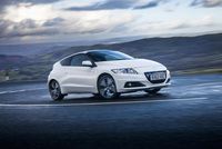 Honda confirms pricing for revised CR-Z sporty hybrid