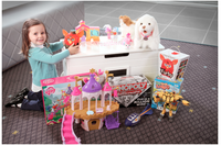 Novotel introduces New Rainy Day Toy Chests for kids