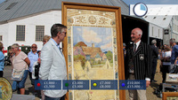 1.5m play along with Antiques Roadshow