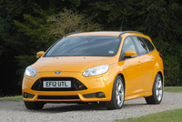Ford Focus ST estate declared Top Gear's Hot Hatch of the Year