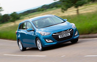 Best-selling Hyundai i30 hits half a million in Europe