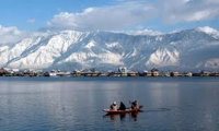 Magical Kashmir opens its arms
