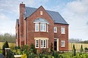 New showhome at Morris Homes' Muxton development