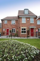 Secure a new home in Clipstone with FirstBuy