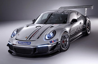 Porsche unveils Motorsport plans for 2013 and beyond