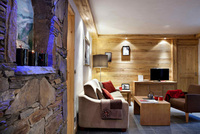 New French Alpine holiday homes with contemporary feel