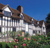 Experience the magic of Shakespeare Country in 2013
