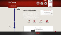 MyToyota: The new, easy way to manage your Toyota on-line
